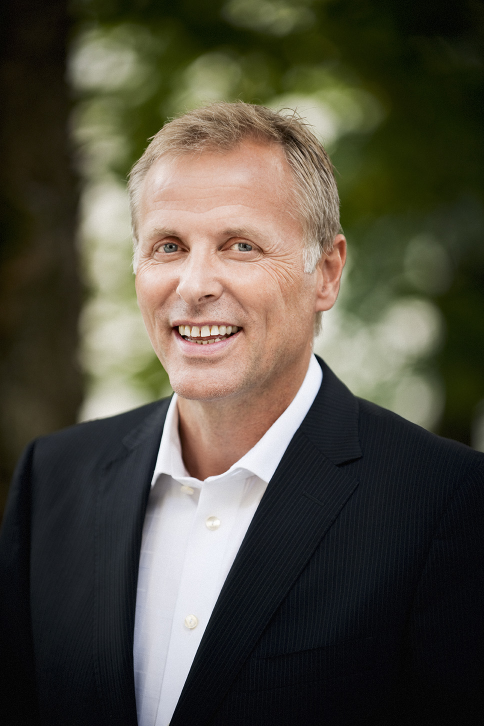 Rekordår for First House